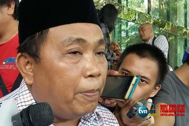 Arief Poyuono kembali dilaporkan ke Polda Bali terkait pernyataannya