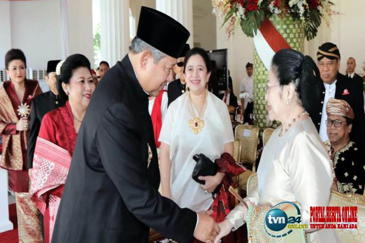 Fahri Hamzah bisa saja SBY dan megawati dipaksa berkoalisi
