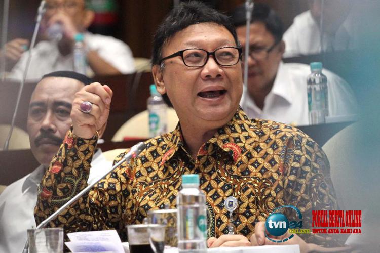 Jawaban telak Mendagri terhadap Prabowo yang sebut bantuan ke Rohingya pencitraan,