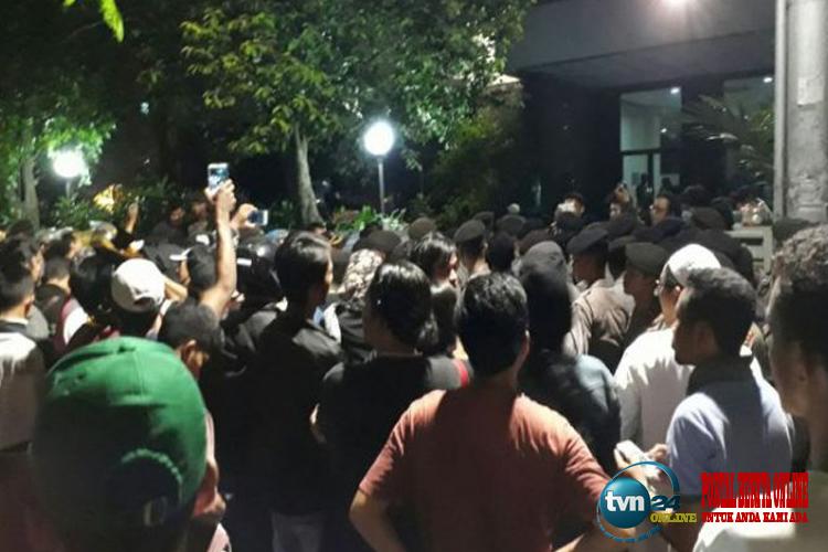 Kasus penyerangan, LBH tuding Kivlan Zen dan Rahmat Imran sebagai dalang penyerangan