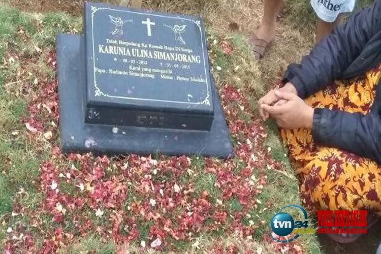 Polda Metro Jaya mulai selidiki kasus kematian bayi Debora