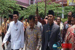 JK sebut Indonesia sebagai tempat pembelajaran toleransi, benarkah demikian