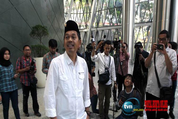 Maju di Pilkada Jawa Barat, DPD Golkar mulai dekati PDI-P