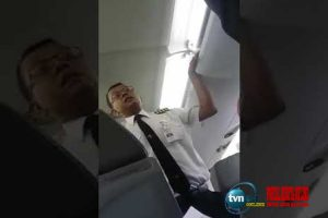 Berkata rasis, Garuda Indonesia berikan sanksi kepada pilotnya
