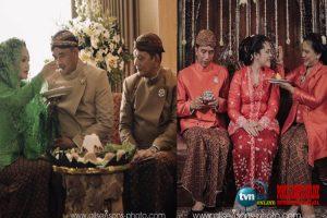 Dikritik pesta mewah, Jokowi semua serba sendiri dan sederhana