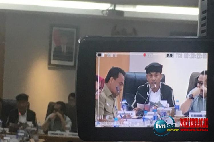 Edi Marsudi temukan banyak dana siluman di RAPBD DKI Jakarta 2018