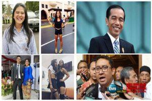 Terlalu nyinyiri Jokowi, Fadli Zon tuai komentar pedas terkait putrinya