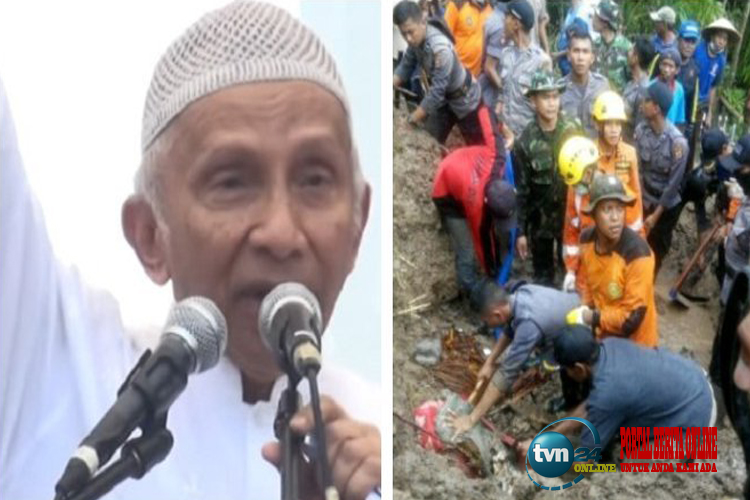 DPRD DIY malu melihat Amien Rais yang sibuk menebar fitnah ke presiden Jokowi