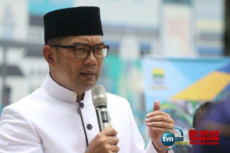 Golkar cabut dukungan terhadap Ridwan Kamil, PPP segera rapat
