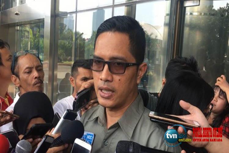 KPK mulai ungkap alasan berkas Novanto dilimpahkan