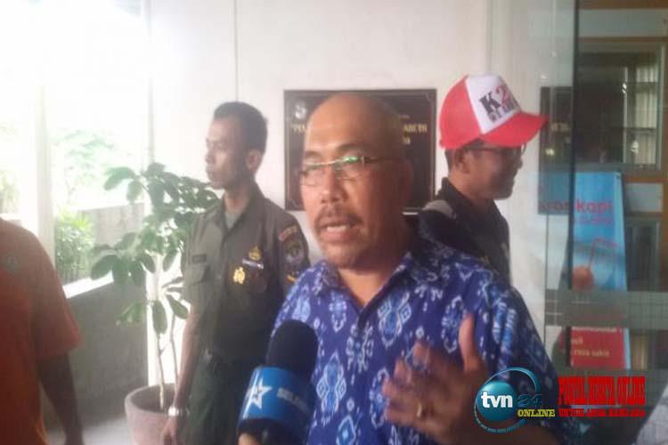 Pengamat : Pemprov DKI terkesan arogan dalam penyelesaian Tanah Abang