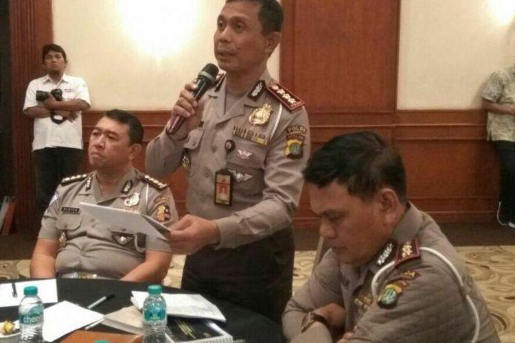 Polisi: Silakan Tata PKL, tapi Jangan Ubah Fungsi Jalan Jadi Lapak PKL