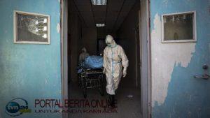 Kanada : Lansia Panti Jompo Meninggal Akibat Virus Corona