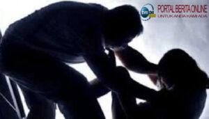 Wanita Penjual Gorengan Diperkosa di Kebun Sawit di Riau
