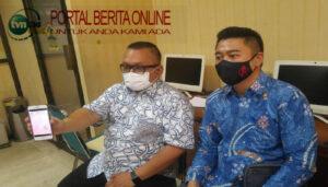 Perempuan yang Viral Gegara Chat Ajak Sebar Corona di Semarang Buka Suara
