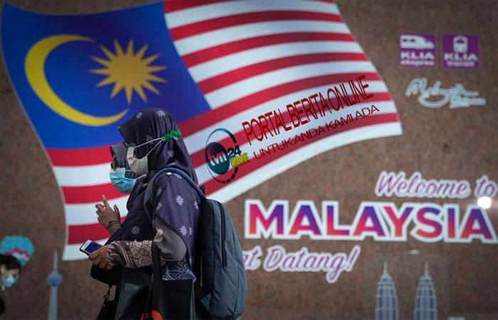 Sempat Berangsur Normal dari Virus Corona, Kini Malaysia PSBB Lagi