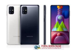 Samsung Siapkan Galaxy M62 dengan Memori Besar?