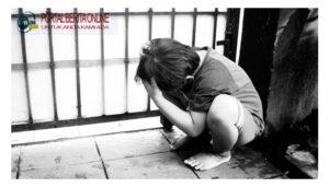 Tragis, Ibu Tinggalkan Anak 8 Hari di Rumah Tanpa Makan dan Minum