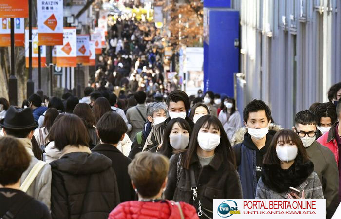 Warga Asing Dilarang Masuk Jepang Sampai Akhir Januari 2021
