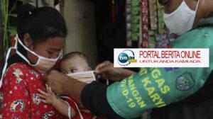 Vaksin Covid-19 Segera Hadir, Pemerintah Khawatir Masyarakat Abaikan Prokes