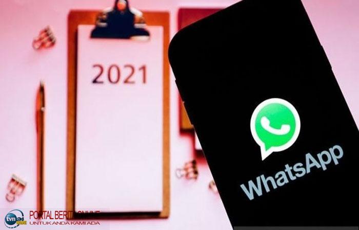 Catat Tanggalnya! WhatsApp Tunda Batas Berlakunya Kebijakan Privasi Baru