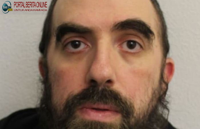 Paedofil Seks yang Lakukan Pelecehan dan Sebar Video Tak Senonoh Dipenjara 14 Tahun