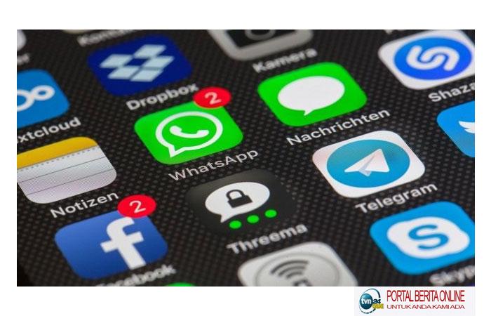 Update! Telegram Permudah Mengalihkan Percakapan dari WhatsApp