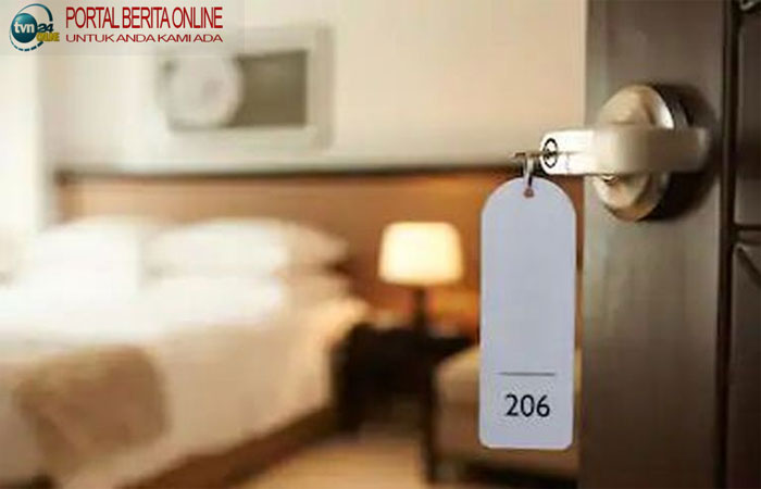 Pesan Kamar Hotel Terpisah, Sejoli Ini Ternyata Kencan Diam-diam lalu Tepergok Satpam