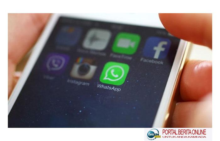 Macam Modus Penyadapan Whatsapp dan Cara Mengatasi