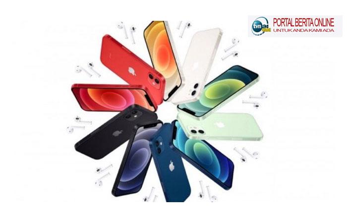 iPhone 13 atau iPhone 12S Masuk Tahap Produksi, Ini Bocorannya
