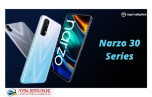 Jelang Peluncuran, Realme Narzo 30A Bakal Gunakan Chipset Helio G85