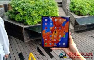 Tak Pakai Android, Huawei Luncurkan HarmonyOS April