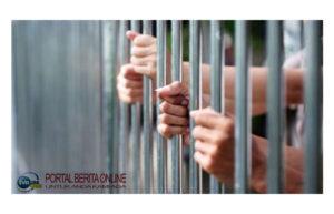 Walah! Pasien Covid-19 Dipenjara 4 Bulan Gegara Kabur dari Rumah Sakit
